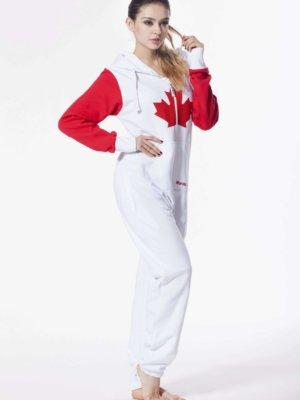 Комбинезон Canada WCR02:2