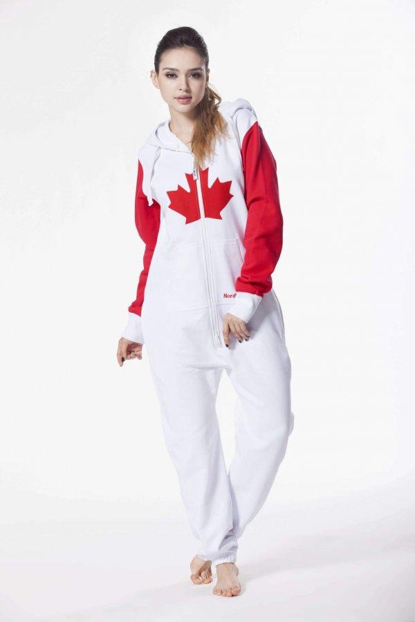 Комбинезон Canada WCR02: