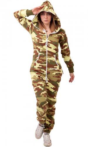 Комбинезон Camouflage