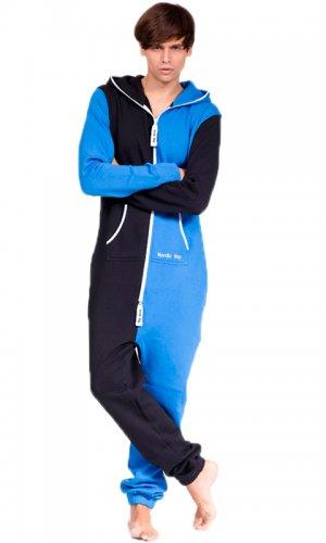 Комбинезон Joker blue and black