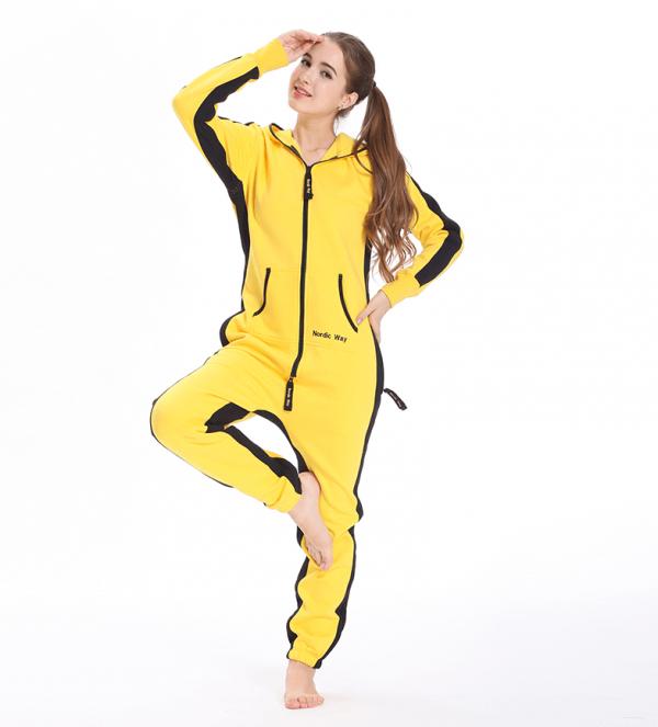 Комбинезон Banana MB01 3