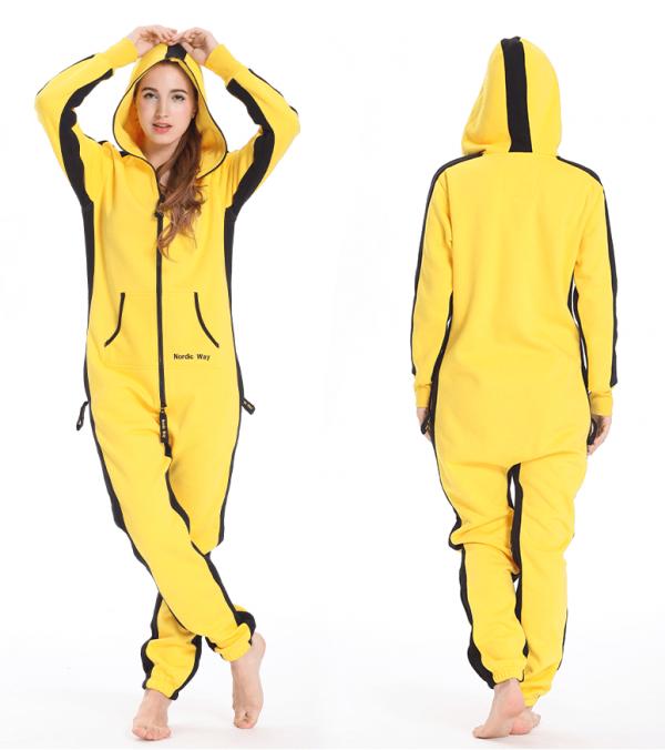 Комбинезон Banana MB01 4
