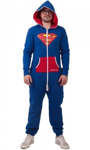 Комбинезон Superman