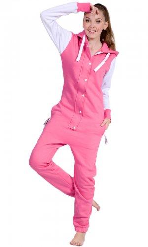 Комбинезон Baseball Pink