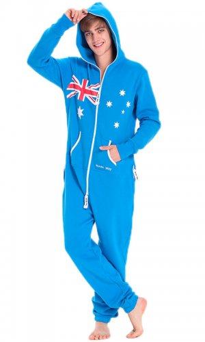 Комбинезон Australia